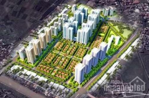 Hà Nội phê duyệt quy hoạch khu đô thị gần 50 ha ở Bắc Từ Liêm