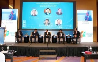 Ví Việt tham gia Hội nghị thượng đỉnh về thành phố thông minh 2018