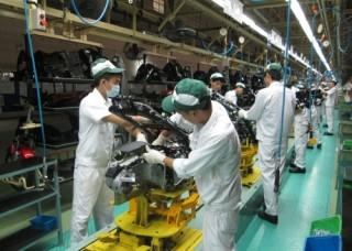Dẫn đầu về tăng trưởng, song lao động ngành chế biến chế tạo lại giảm?