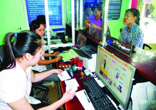 Đảm bảo ổn định hệ thống quỹ tín dụng nhân dân