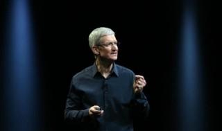 Tim Cook: 'Trả khoảng 1 USD mỗi ngày là mua được iPhone'