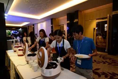 CUCKOO chính thức đặt chân vào thị trường Việt Nam