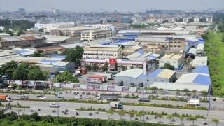 TP.HCM: Cưỡng chế Công ty Phong Phú do vi phạm xây dựng