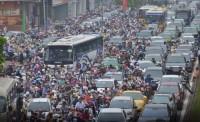 Thu phí môi trường đối với xe ô tô: Tránh chồng chéo!