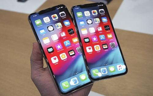 iPhone Xs 'thất sủng' tại Việt Nam