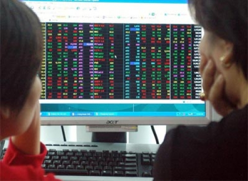 Căng thẳng thương mại Mỹ - Trung: Không tác động nhiều tới thị trường