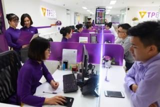 TPBank miễn nhiều loại phí giao dịch cho doanh nghiệp