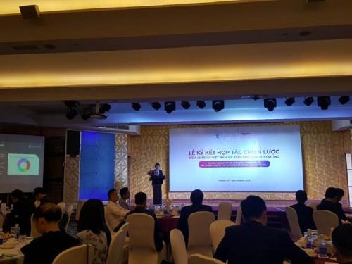 Ký kết hợp tác chiến lược giữa Luxstay Việt Nam và Rakuten Lifull