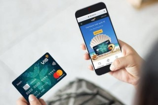 Hoàn tiền không giới hạn, an toàn mọi chi tiêu với thẻ thanh toán toàn cầu VIB