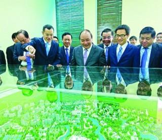 TP. Hà Nội: Hướng đến phát triển công nghiệp sạch