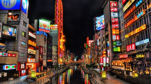Kinh tế Nhật Bản đối mặt nhiều khó khăn