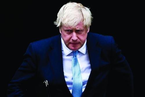 Brexit và triển vọng kinh tế Anh vẫn mờ mịt