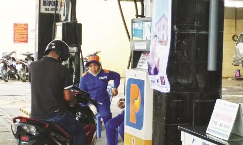 Lập lại trật tự hoạt động kinh doanh xăng dầu