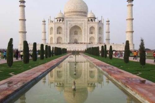 Hợp tác du lịch Việt Nam - Ấn Độ phát triển mạnh