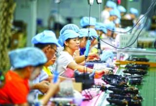 Nhiều DN Trung Quốc quay về nội địa để né thương chiến