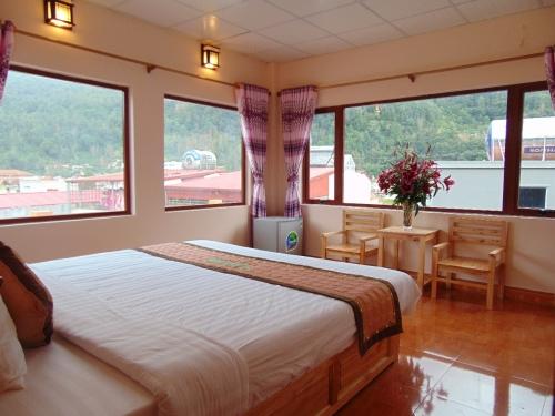 Phân khúc khách sạn bình dân có tận dụng được cơ hội từ sự bùng nổ du lịch