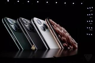10 công bố đáng chú ý nhất trong sự kiện Apple đêm qua