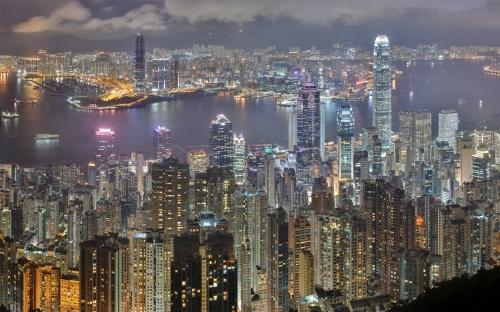 Giải pháp của Hong Kong cho tình trạng suy thoái kinh tế