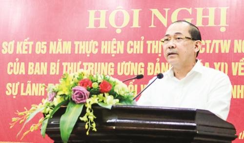 Thực hiện Chỉ thị số 40-CT/TW ở Phú Thọ: Tín dụng chính sách củng cố lòng tin