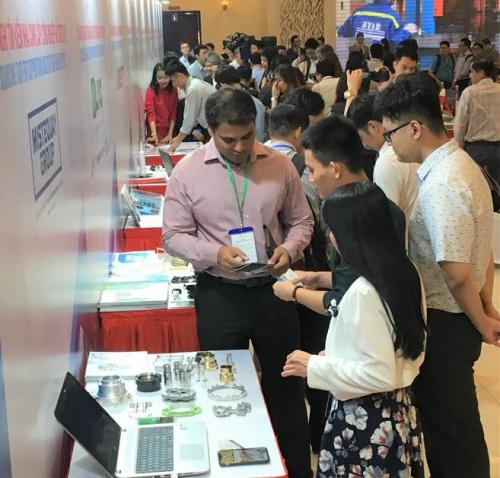TP.HCM: Kết nối doanh nghiệp FDI và nhà cung cấp công nghiệp hỗ trợ