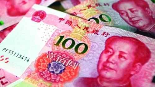 Nhân dân tệ được dự báo rơi xuống mức 7,3 CNY/USD