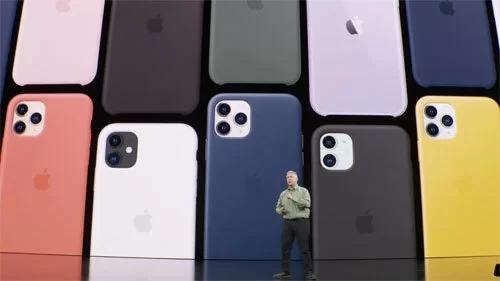 Những lý do chưa nên mua iPhone 11