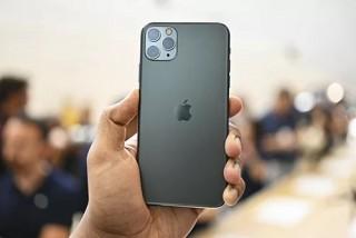 Người Việt chuộng iPhone 11 Pro Max