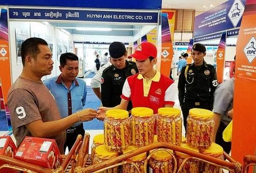 Cần tận dụng tốt thị trường Asean