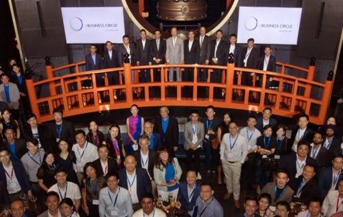 Ngân hàng UOB triển khai chương trình hỗ trợ lãnh đạo doanh nghiệp châu Á