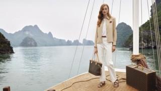 Louis Vuitton giúp gì cho du lịch Việt Nam?