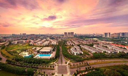 Gamuda Land Việt Nam: Xây dựng mô hình đại đô thị thông minh tích hợp nhiều tiện ích