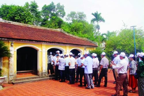 Phát triển thị trường du lịch nông thôn