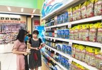 Kết nối đưa sản phẩm của Đà Nẵng vào Big C