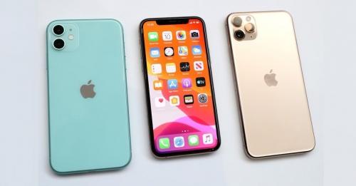 Đang dùng iPhone cũ thì có nên lên iPhone 11 không? Có thì nên lên dòng 11 hay 11 Pro?