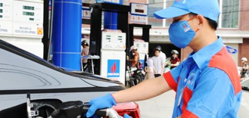 Giá xăng tiếp tục giảm từ 15 giờ chiều nay (16/9)