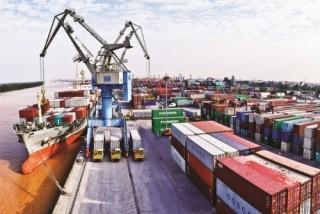 TP.HCM: Hướng logistics trở thành ngành dịch vụ mũi nhọn