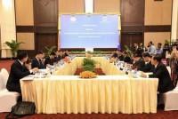 Hội nghị Song phương năm 2019 giữa Ngân hàng Quốc gia Campuchia và Ngân hàng Nhà nước Việt Nam