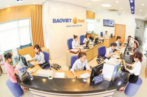 BAOVIET Bank: Thúc đẩy toàn diện hoạt động kinh doanh