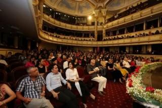 Buổi hòa nhạc mở màn Mùa diễn mới đầy ấn tượng của Dàn nhạc giao hưởng Mặt Trời
