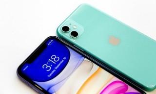 Có nên nâng cấp từ iPhone X lên iPhone 11
