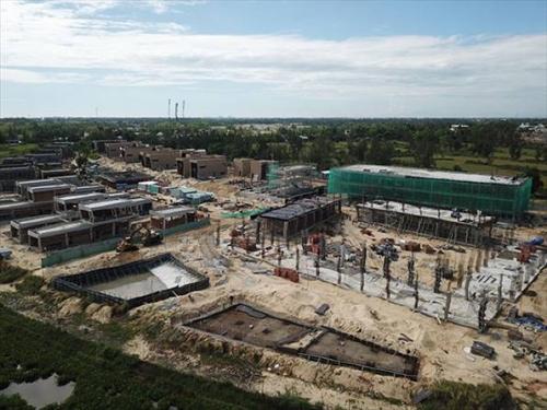 X2 Hội An Resort & Residence sắp ra mắt giai đoạn 2 tại Hà Nội
