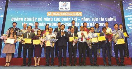 Năng lực quản trị tài chính: Nâng cao sức cạnh tranh cho DN Việt