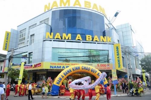 NAM A BANK tăng vốn điều lệ thêm hơn 500 tỷ đồng