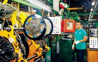 Doanh nghiệp công nghệ hỗ trợ tìm kiếm cơ hội