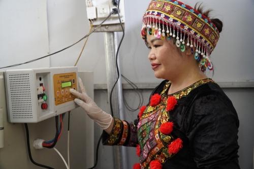 Hỗ trợ phụ nữ dân tộc thiểu số nắm bắt cơ hội công nghệ 4.0
