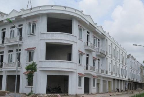 Phát hiện nhiều dự án bất động sản vi phạm quy định tại Thái Bình