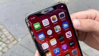 11 Pro Max dễ vỡ nhất trong bộ 3 iPhone mới