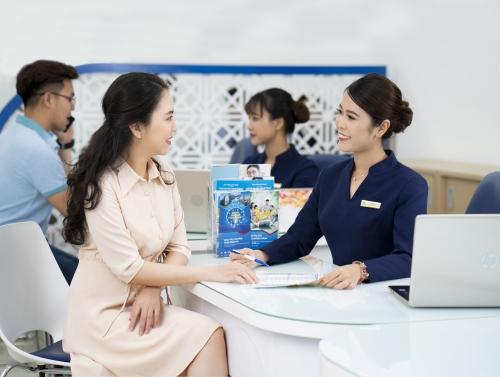 Nâng cao chất lượng sản phẩm dịch vụ ngân hàng - không chỉ có khách hàng hưởng lợi