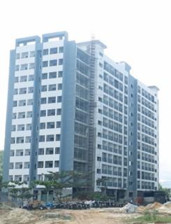 Đà Nẵng: Căn hộ nhà ở xã hội bán không quá 9,4 triệu đồng/m2