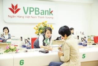 VPBank tự tin với kế hoạch lợi nhuận